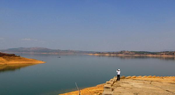Nguồn tài nguyên nước trên địa bàn tỉnh Gia Lai có nguy cơ cạn kiệt do ảnh hưởng của thời tiết và biến đổi khí hậu.